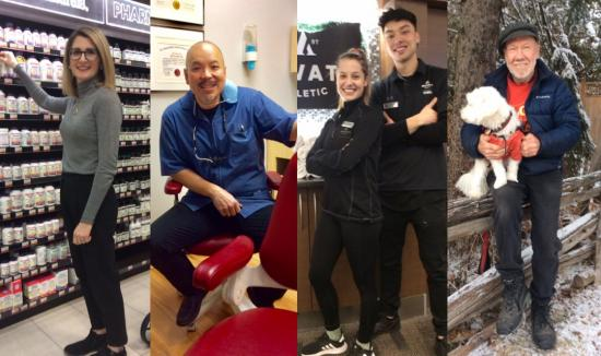 'Little Things Mean a Lot' — Unsung heroes of kindness in Ottawa