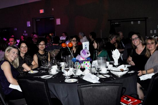 LIVERight Fundraising Gala Brings Ottawa Together To Beat The Odds