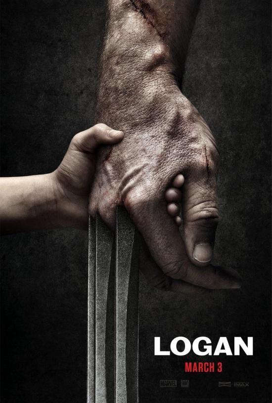 Film Review: Logan