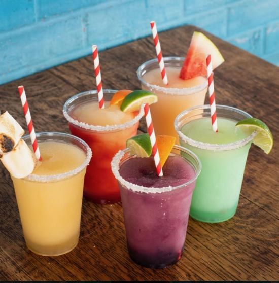 Lone Star Texas Grill's new MARGAPALOOZA margarita flavours that you HAVE to try