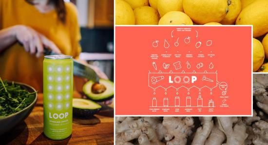 LOOP Mission—ending food waste one awesome product at a time