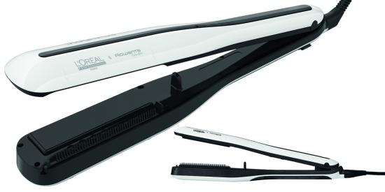 Tried and tested — L'Oréal'sSteamPod 3.0 straightens your hair like a pro