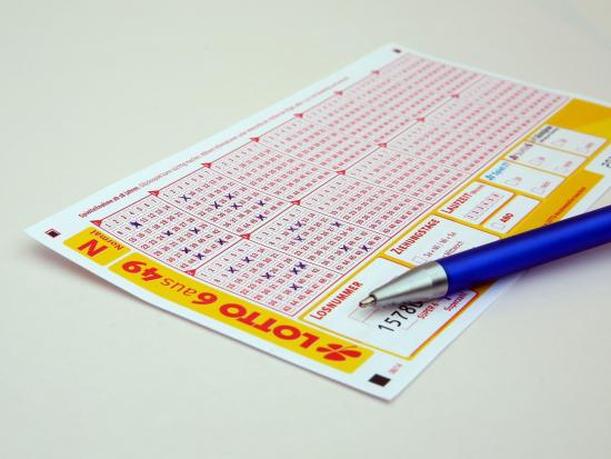Canada's Love Affair with the Lottery