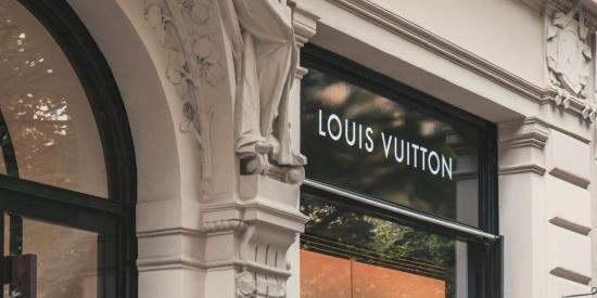 Lous Vuitton changes the world with highest & finest quality products