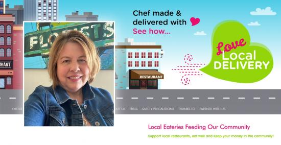 Support Ottawa restaurants with Love Local Delivery