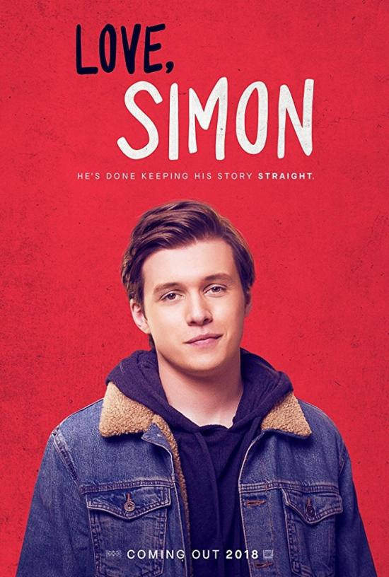 Film Review: Love Simon