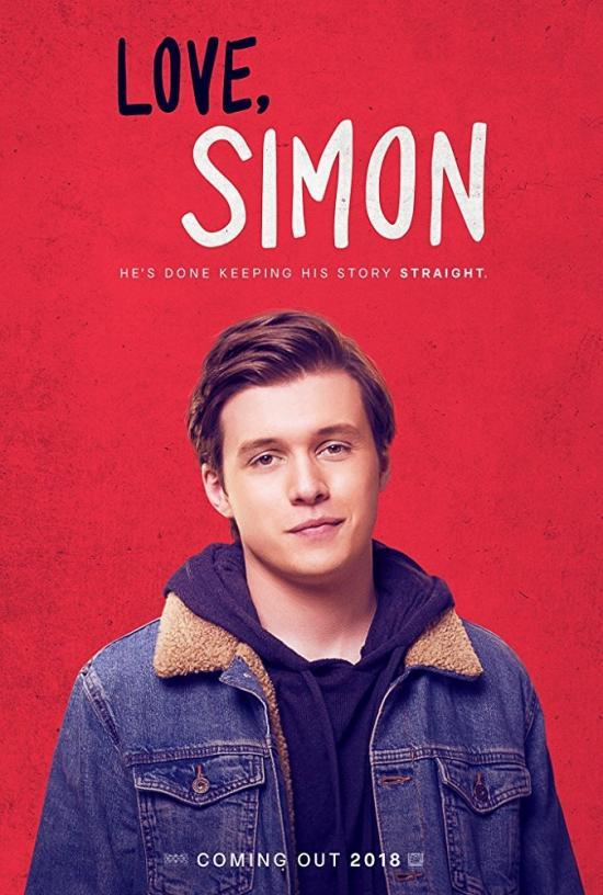 Film Review: Love Simon