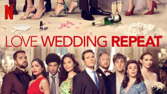 Find out if Netflix's Love Wedding Repeat is worth a watch