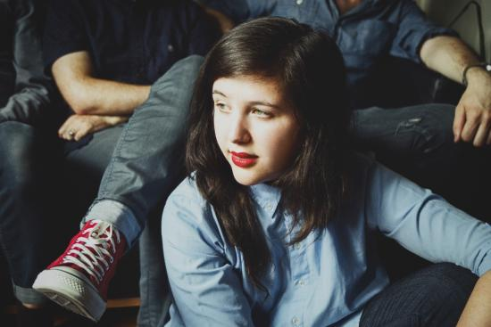 Lucy Dacus' Unintentional Breakthrough