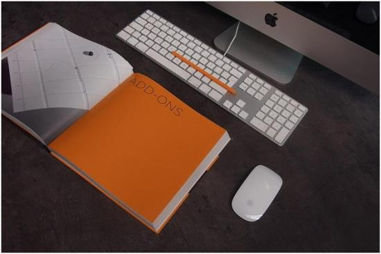 Holiday gifts for writers with a Mac