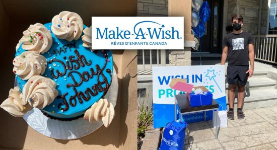 Trailblaze For Wishes encourages locals to lace up to help kids with critical illnesses