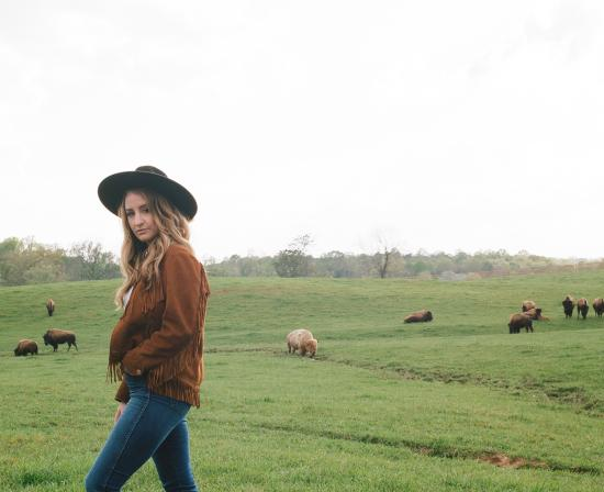 Margo Price Brings Grit Back To Country