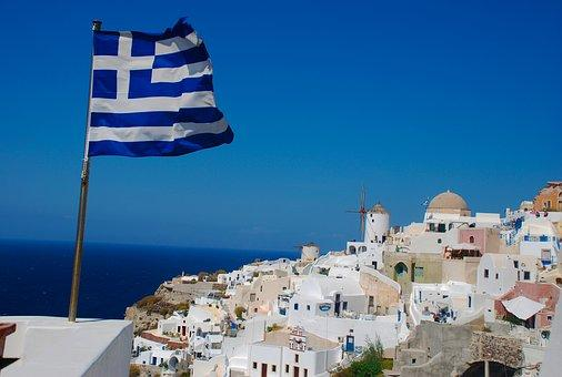 Greece is the Word Today as Ottawa Welcomes the World!