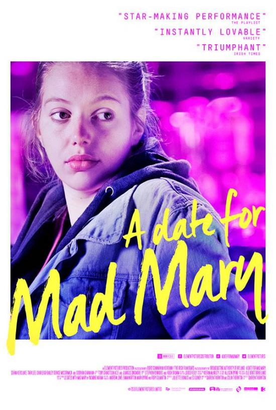 Film Review: A Date For Mad Mary