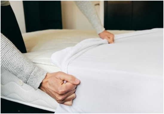 Organic waterproof mattress protector in Ottawa: What to know and where to buy