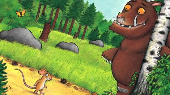 Centrepointe Theatres announces second Gruffalo performance