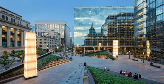 Perkins+Will Open Up the Bank of Canada with Renewal