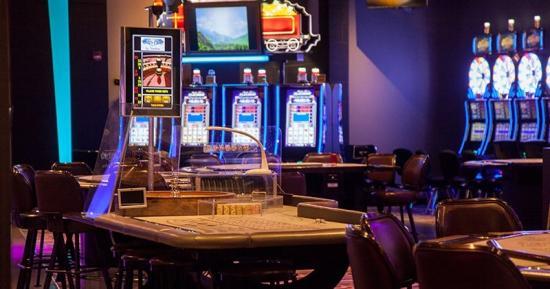 Five top casino experiences in Canada