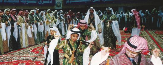 Saudi Arabia's Aid To Developing Countries
