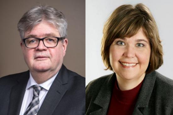 Meet Mario Dion - Canada's overpaid political eunuch