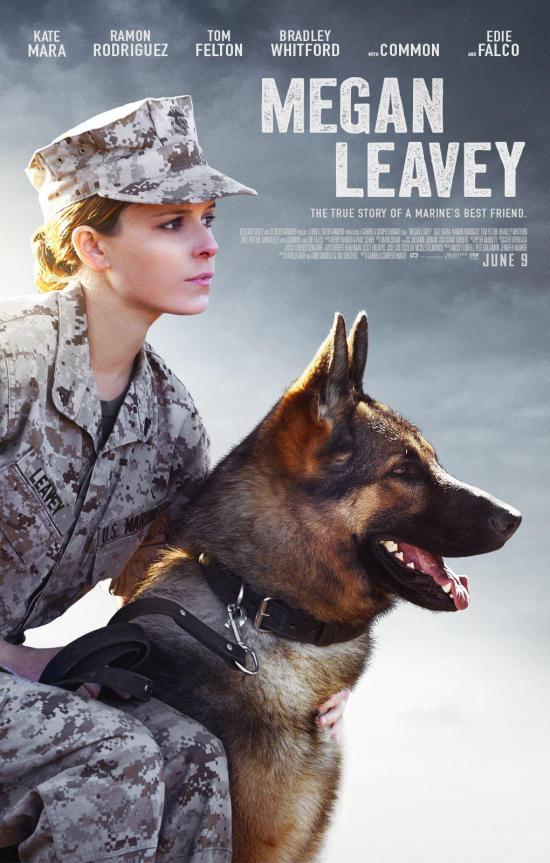 Film Review: Megan Leavey