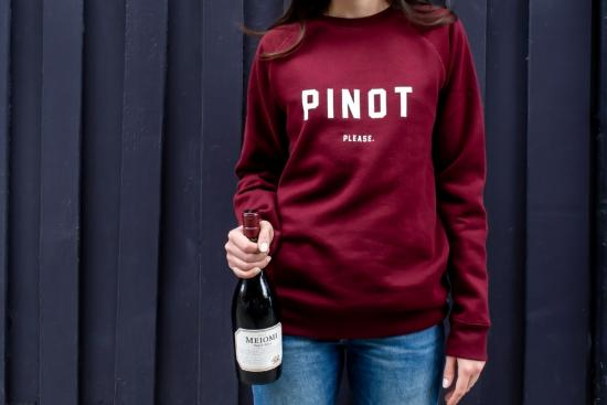 Celebrate #PinotNoirDay in style