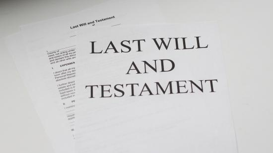 When we no longer call the plays: some thoughts on power of attorney