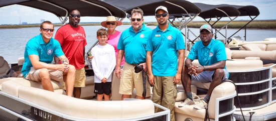 Experience Boating with Freedom Boat Club