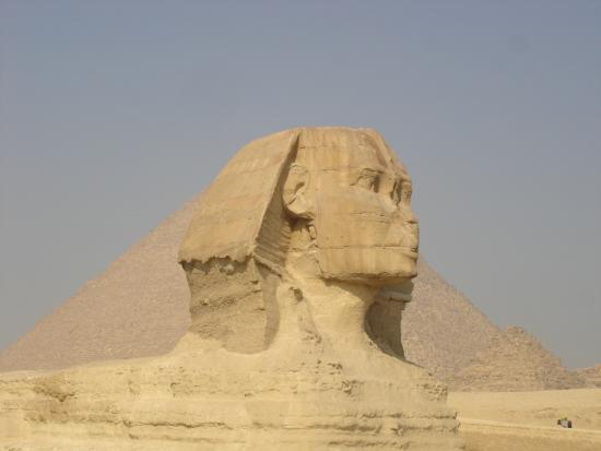 Memories and teachings of a trip through Egypt