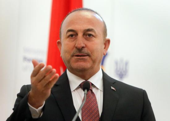Ottawa Life Magazine Exclusive Interview with Turkey's Minister of Foreign Affairs, Mevlut Cavusoglu