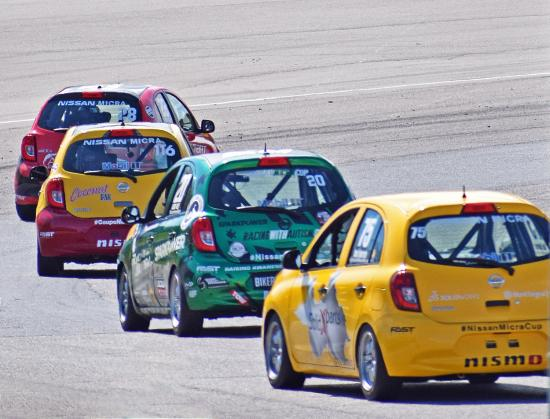 Micra Cup still delivers big fun for the dollar