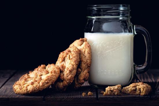 Cow-free milk — favourite non-dairy alternatives