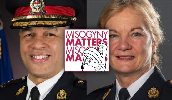 Attorney General must investigate misogyny at Ottawa Police
