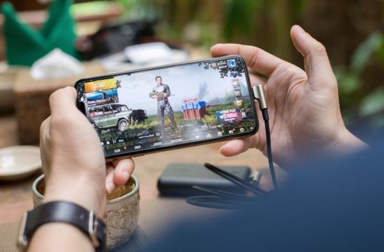 Mobile gaming –Canada'sunstoppable phenomenon