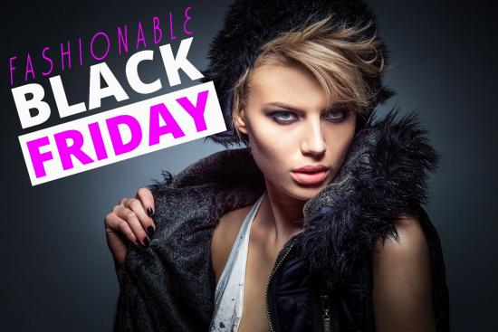 Local Black Friday Fashion Deals You Can't Afford to Miss