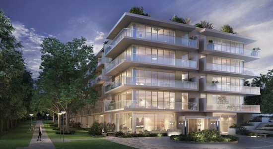 Monocle Westboro is the Singular Choice for the Modern Ottawa Homeowner