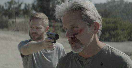 Darkness Falls review — Interview with the star Shawn Ashmore