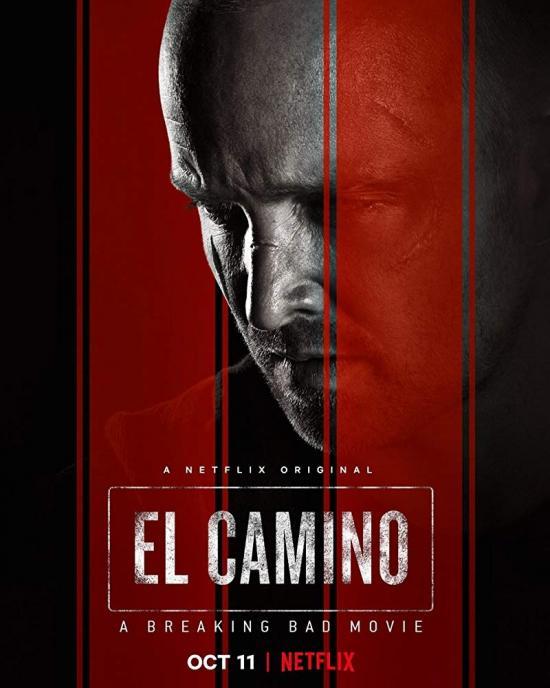 Movie Review: El Camino