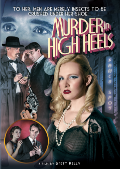 Film review: Murder in High Heels
