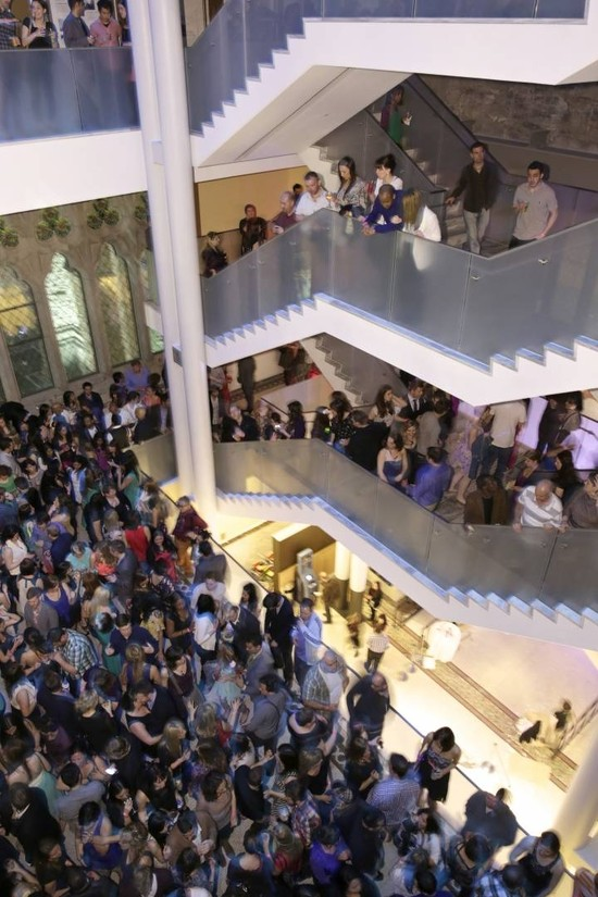 New season of Nature Nocturne parties kicks off on September 20 at the Canadian Museum of Nature
