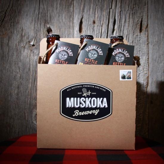 "Muskoka Moonlight Kettle Beer Club ""New Year New Beer"" Contest"