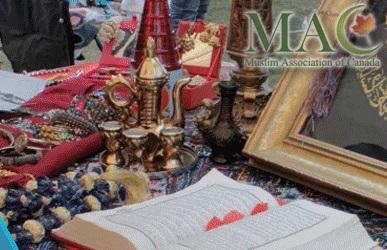 The Muslim Summer Festival