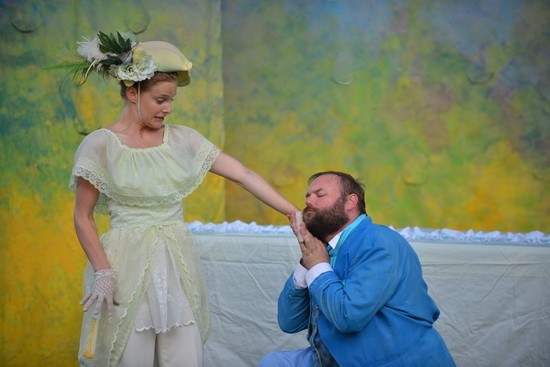 Don't be a Fool and Miss the Merry Wives of Windsor