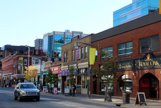 Neighbourhood Spotlight: Centretown