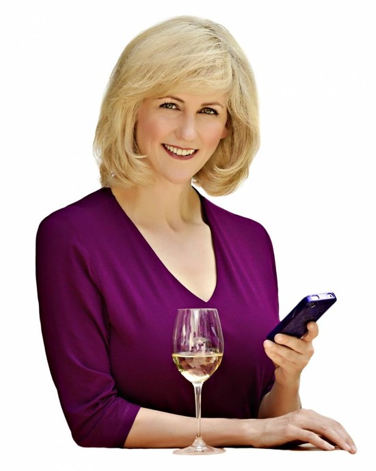 Natalie MacLean App Takes the Guessing out of Wine