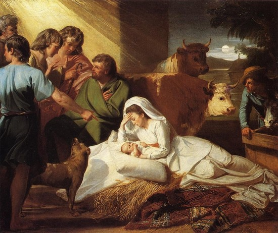 What's Wrong with Our Nativity Scenes?
