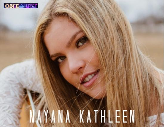 Nayana Kathleen takes home coveted prizes at ONE Artist Competition!