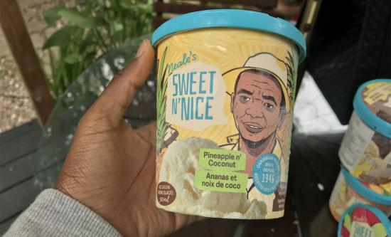 Ice cream is a family affair with Neale's Sweet N' Nice