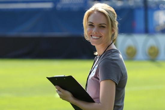 New CBC Soccer Drama Scores!