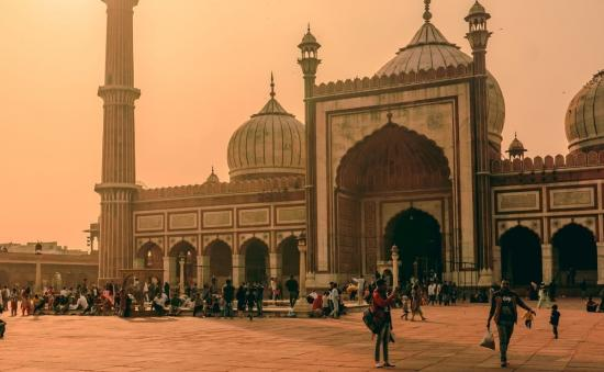 New Delhi travel guide for first-time visitors